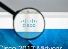 Lỗ hổng trong Cisco Small Business Switch giúp hacker dễ dàng truy cập quyền quản trị