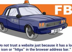FBI cảnh báo mạnh mẽ về HTTPS Phishing